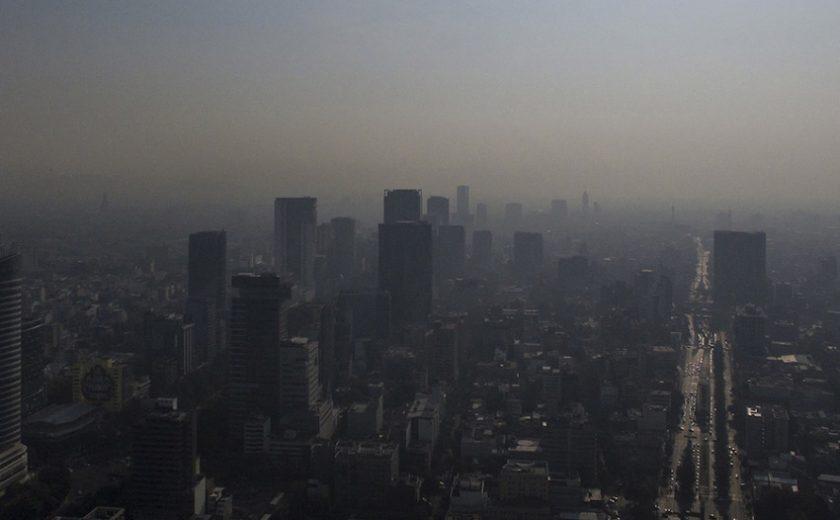 Nueve de cada 10 mexicanos expresan preocupación por el cambio climático