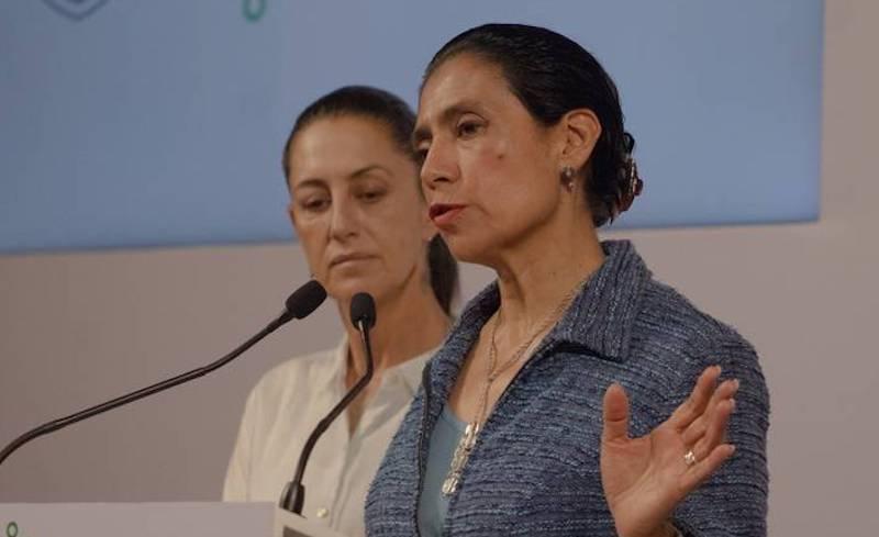 Minimiza Salud de CDMX error de enfermera en Unidad Zanatenco