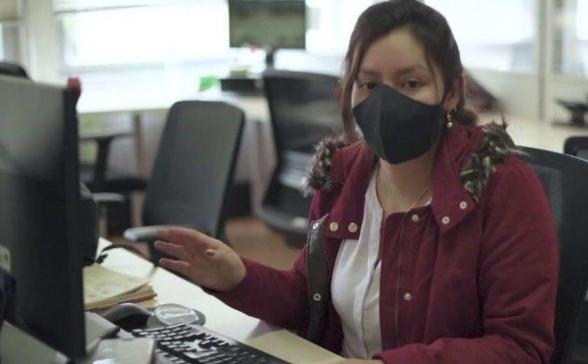 Las madres mexicanas se encuentran más agotadas a causa de la pandemia