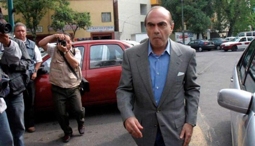 En Líbano ha sido detenido Kamel Nacif, confirma la periodista Lydia Cacho