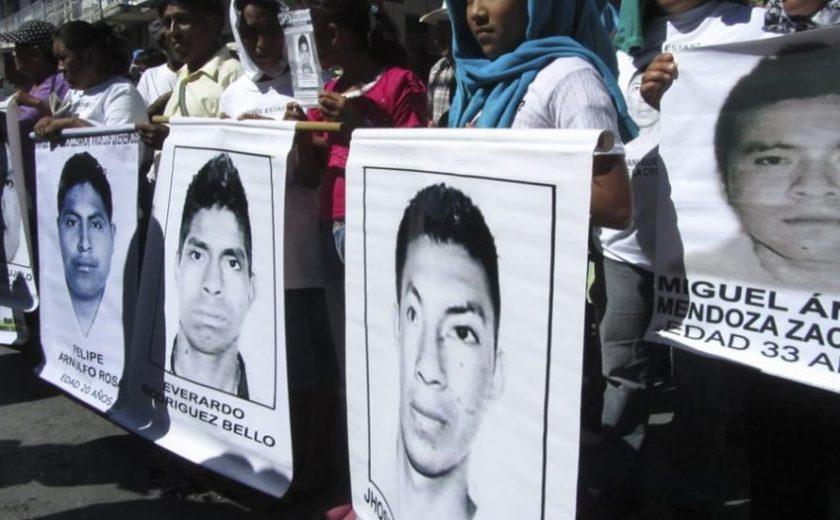 Identifican a uno de los normalistas de Ayotzinapa; sus restos fueron estudiados en Austria