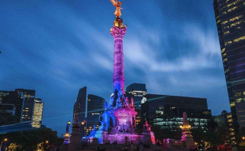 Poco duró el gusto del semáforo verde en CDMX; la capital del país regresa al amarillo