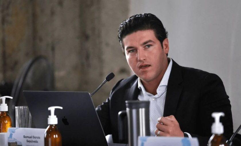 Desechan queja de Morena contra Samuel García por uso indebido de recursos