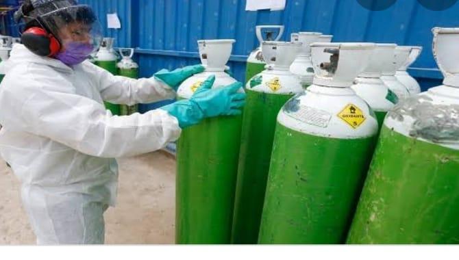 Urge plan para suministro de oxígeno medicinal gratuito: Senado