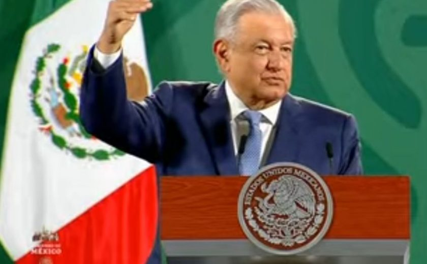 Niega López Obrador persecución política a Ricardo Anaya; no tengo qué ver, asegura