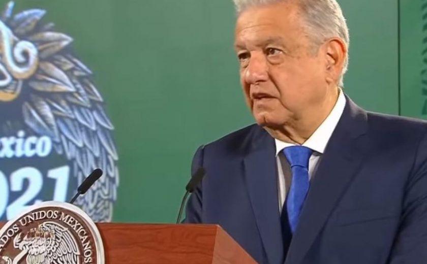 Insiste AMLO: Estados Unidos debe invertir en Centroamérica para atender las causas de la migración