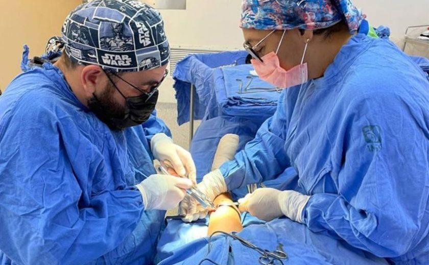 Realiza IMSS casi tres mil cirugías y más de 62 mil consultas